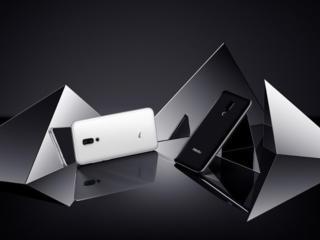 Новый Meizu 16th 8/128 Global Version Snapdragon 845.