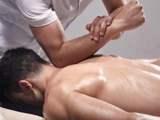 Сделаю професиональный массаж. Maseur profi cu experiență