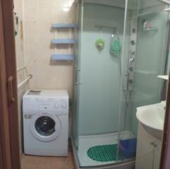 Квартира на Мечникова
