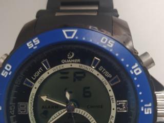 Наручные часы Quamer 1506. Балка.
