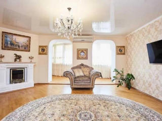 4-к квартира с евроремонтом в новом сданном элитном доме на Посмитного