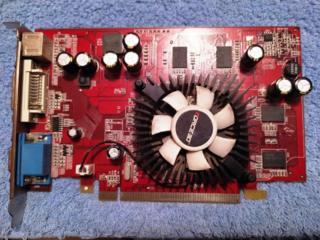 ATI Radeon X1650
