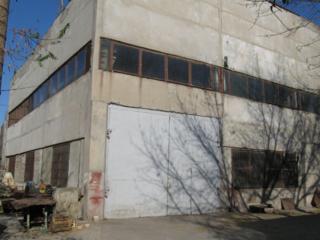 Продам производственно складские помещения 784 м. кв., Боровского