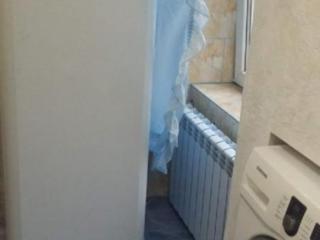 1-комнатная квартира с ремонтом