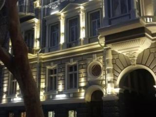 Двухкомнатная квартира с ремонтом в доходном доме на Пушкинской!