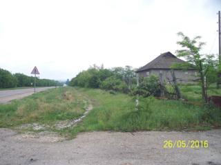 Земля возле объездной Бэлць под строительство