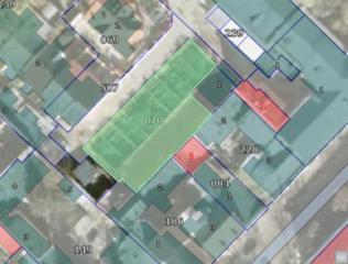 Vanzare teren pentru constructii cu amplasare ultracentrala pe strada