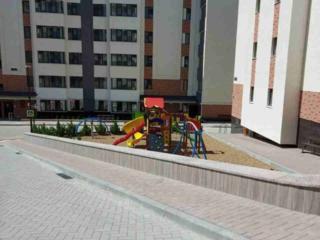 Spre vinzare apartament cu 1 odaie in sectorul Buiucani al capitalei.