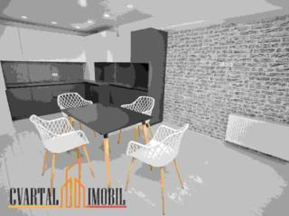 Se vinde apartament cu 2 camere + living in sectorul Botanica, str. ..