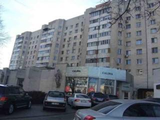Se vinde apartament cu 3 odai, amplasat în Centrul capitalei. Bloc ...
