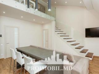 În vânzare apartament detip PENTHOUSE cu 2 camere,living și