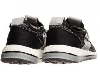 Черные кроссовки женские 36, 38 размеры