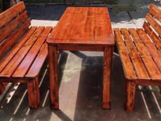 Мебель из дерева в Луганске