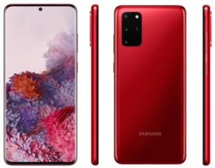 Samsung Galaxy S20 Red 8/128 Dual SIM, состояние нового, с коробкой!