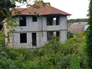 Casă+15 ari, în pădure; la doar 7 km. distanță de Chișinău