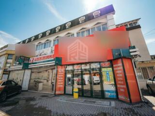 Se dă în chirie spații comerciale pe str. Petricani CC 7 Km langa ...