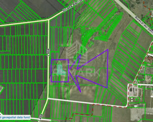Se vinde teren agricol, amplasare pe traseul Chișinău-Băcioi. - ...
