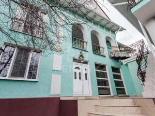 Se dă în chirie casă în stil Baroc-Modern, str. Miorița! Casa este ...