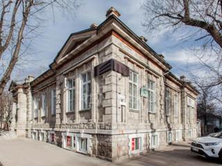 Se dă în chirie spațiu comercial, amplasat pe str. Serghei Lazo, ...