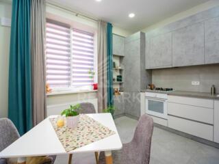 Se vinde apartament, în Complexul Locativ de clasa Premium, amplasat .