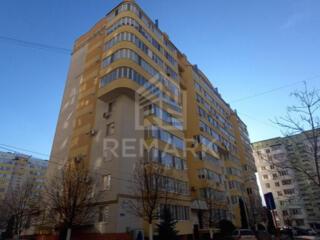Se vinde apartament cu 3 camere, amplasat în sect. Buiucani, pe str. .
