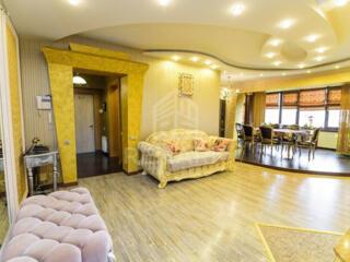 Se dă în chirie apartament High Class, cu 4 camere, amplasat în ...