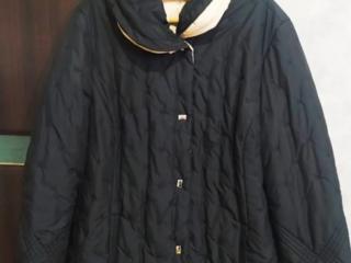 Куртка из Италии. Размер L- XL. Балка.