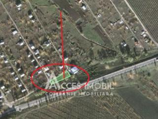Investește inteligent! Spre vânzare lot de teren agricol situat în ...