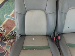 Продам комплект кожаных сидений с купе