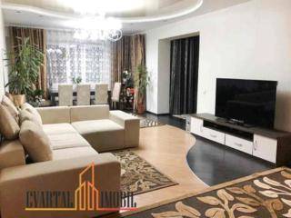 Vă prezentăm apartament exceptional cu 3 odai, str. Bogdan Voievod, ..