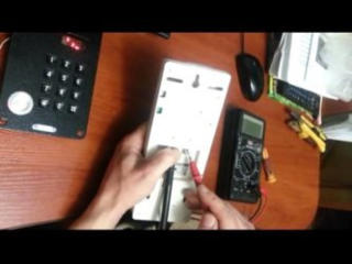 Видеодомофон ремонт Одесса