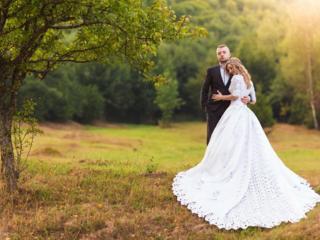 Фото и видеосъёмка свадеб, венчаний, крещений и других мероприятий