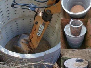 Копаем канализации