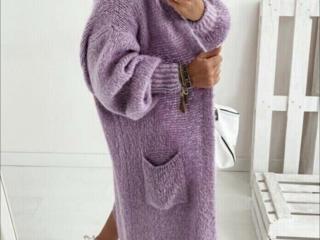 Новые, модные женские кардиганы и свитера!!!