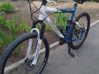 Продам полупрофессиональный велосипед