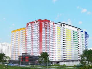 Смарт квартира в Акварель 2