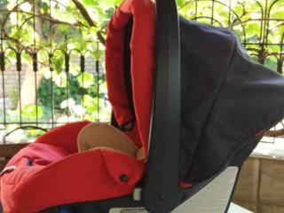 Автокресло Peg-perego primo vaiggio sip 0-13 кг
