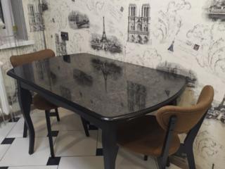 Стол обеденный 120(160)×70