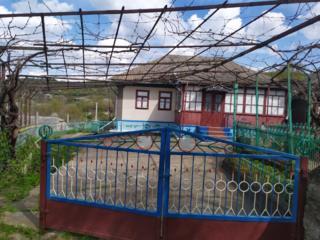 Продается газифицированный Дом в селе Большой Молокиш