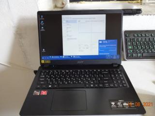 Acer Aspire A315-42, 2019г AMD Ryzen™ 3200U(3.5 ГГц) Подлинная windows