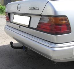 Продам Фаркоп. Mercedes-Benz w124