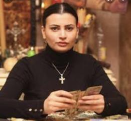 Doamna Dominica Este singura Clarvazatoare din Israel