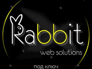 Создание сайта Landing Page под ключ в Одессе XRabbit Web Solutions