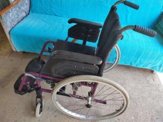 Продам шведскую инвалидную коляску SPIREA.