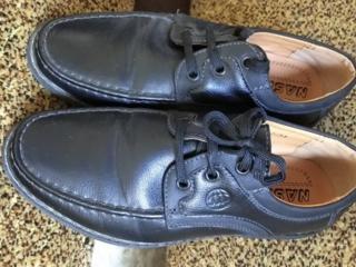 Школьнику туфли 34 разм. 80 руб.