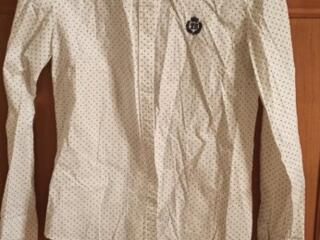 Рубашка классическая (новая)