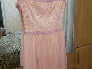 Продам платье и сарафан