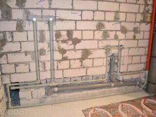СВАРКА и САНТЕХРАБОТЫ любой сложности - водопровод, отопление, металлоконструкции, канализация