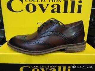 Мужская обувь COVALLI в Бельцах
