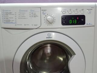 Indesit продам стиральную машину автомат